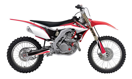 Honda Custom Graphic Kits